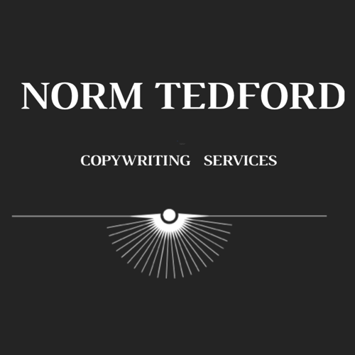 Norm Tedford Copywriting And Content Services